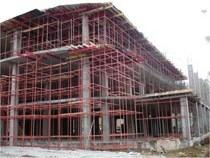 Строительство магазинов под ключ. Тольяттинские строители.