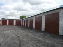 строить гараж город Тольятти