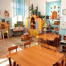 ремонт, отделка детских садов в Тольятти
