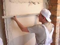 ремонт стен Тольятти