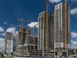 Капитальное строительство в Тольятти и пригороде