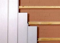 Отделка стен панелями в Тольятти