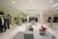 отделка магазинов, бутиков, торговых павильонов в г.Тольятти