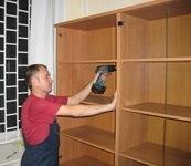 Услуги по сборке мебели г.Тольятти