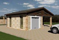 Строительство гаражей в Тольятти и пригороде, строительство гаражей под ключ г.Тольятти