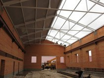 Строительство складов в Тольятти и пригороде